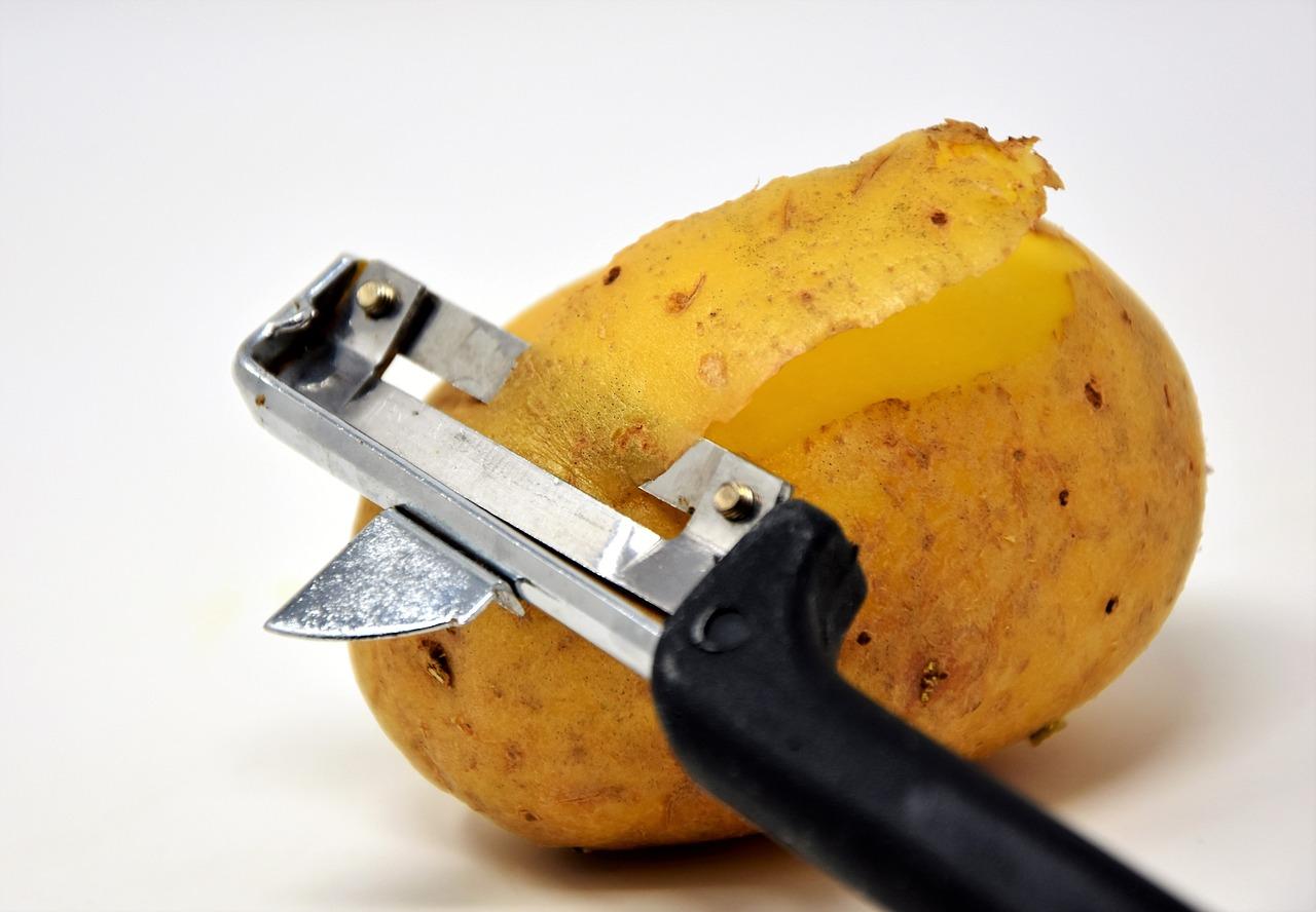 obieraczka do ziemniaka