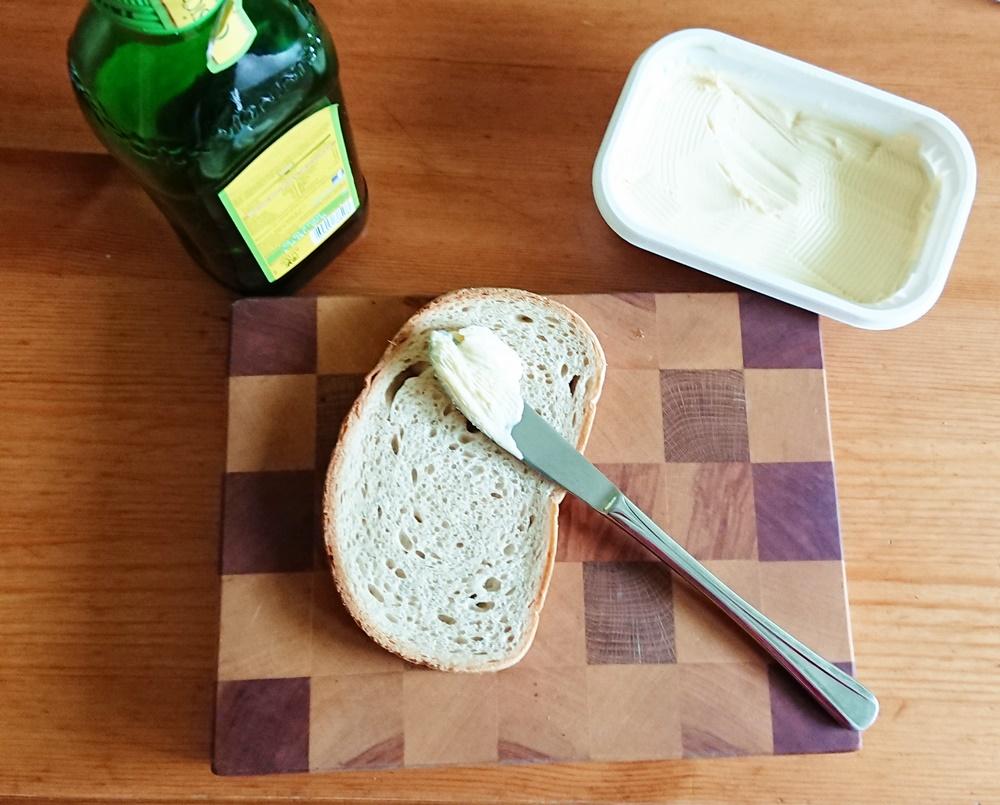 wegańskie masło. Czym zastąpić masło