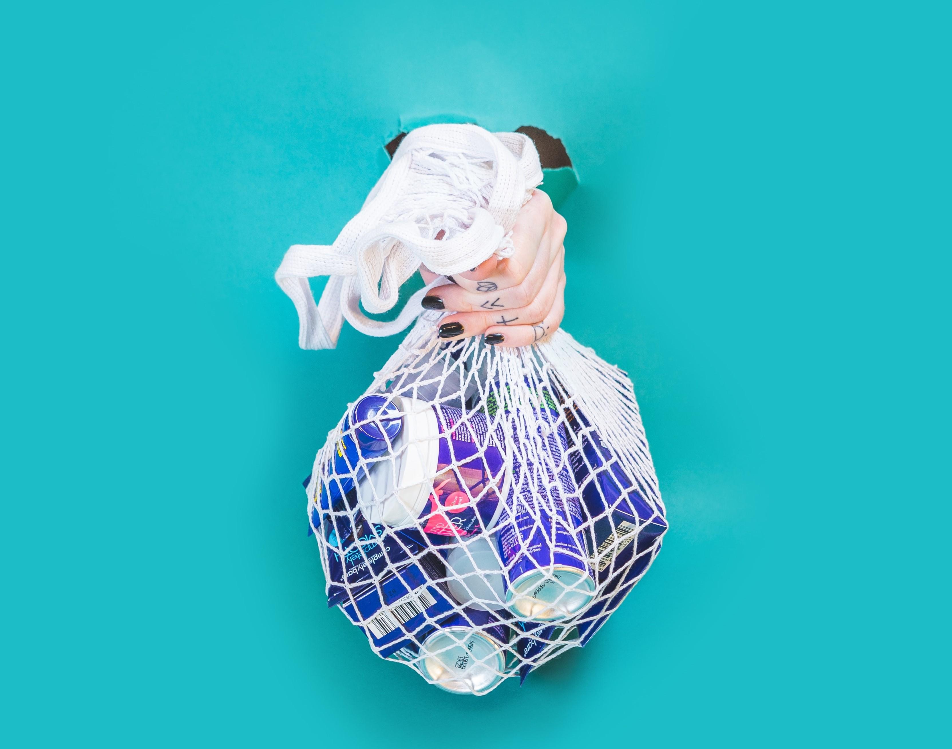 Plastik. Ograniczenie plastiku